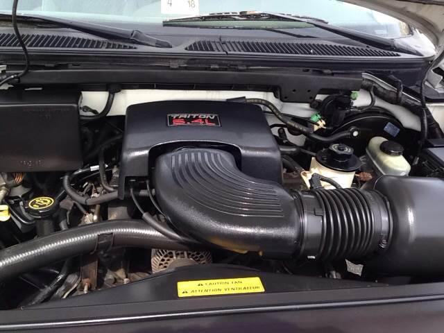 1998 Ford F-150 3dr XLT Extended Cab SB - Norfolk VA
