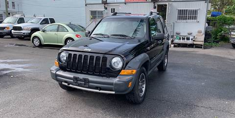 2005 Jeep Liberty for sale in Paterson, NJ