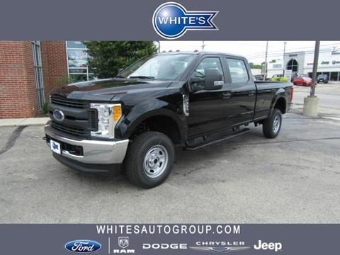 2017 Ford F-350 Super Duty for sale in Urbana, OH