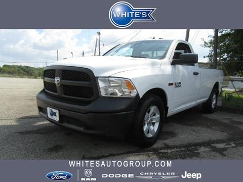 2014 RAM Ram Pickup 1500 for sale in Urbana OH