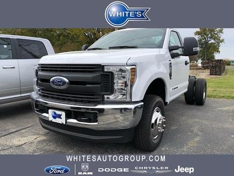 2019 Ford F-350 Super Duty for sale in Urbana, OH