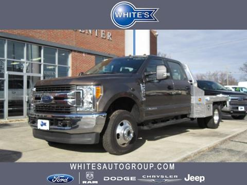 2017 Ford F-350 Super Duty for sale in Urbana OH
