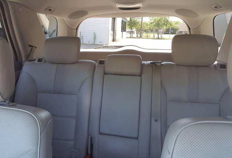 2010 Mercedes-Benz M-Class AWD ML 350 4MATIC 4dr SUV - Mobile AL