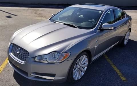 2009 Jaguar XF for sale in Mobile, AL