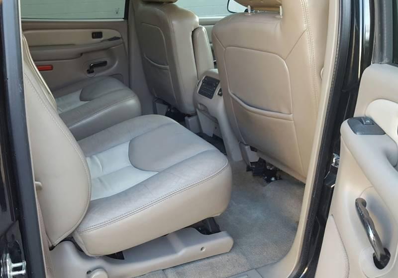 2004 GMC Yukon XL AWD Denali 4dr SUV - Mobile AL