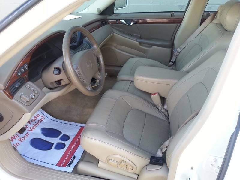 2005 Cadillac DeVille Livery Fleet 4dr Sedan - Mobile AL