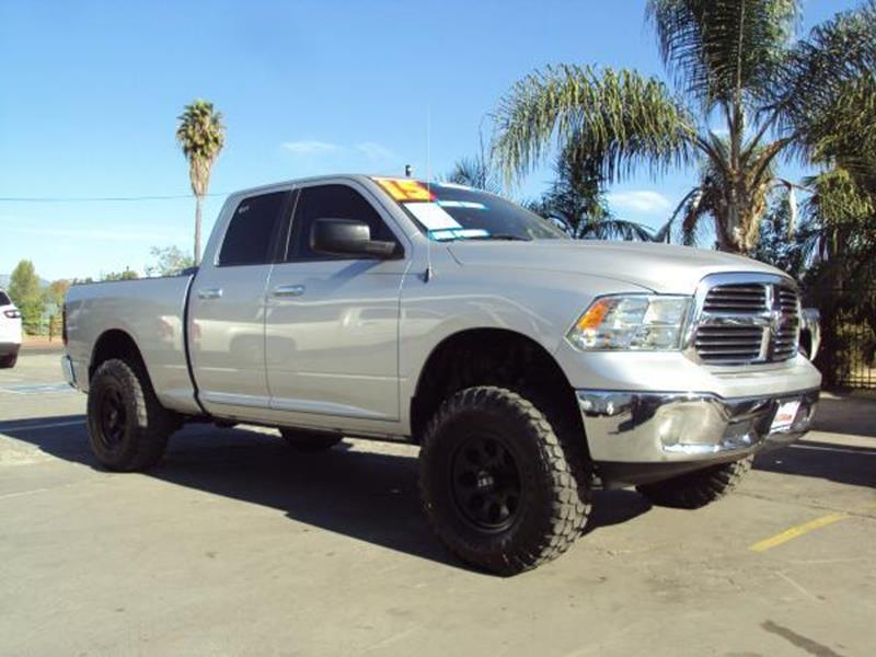 Ram Used Cars Pickup Trucks For Sale Whittier Alexander Auto Sales Inc
