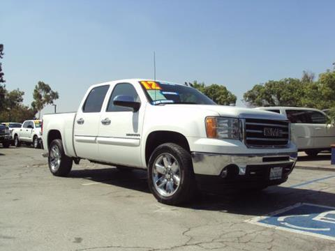 Gmc for sale in whittier ca for Valley view motors whittier ca