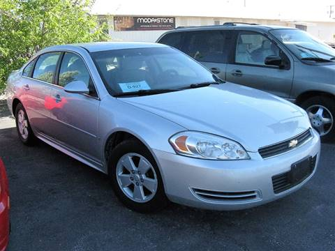 2011 Chevrolet Impala for sale in Rapid City, SD
