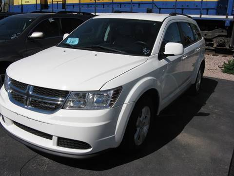 2011 Dodge Journey for sale in Rapid City, SD
