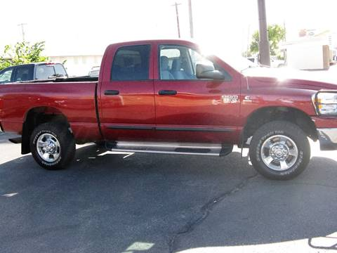 2007 Dodge Ram Pickup 2500 for sale in Rapid City, SD