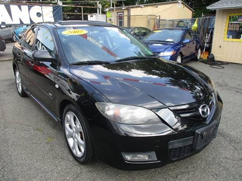 2007 Mazda MAZDA3 for sale in Passaic, NJ