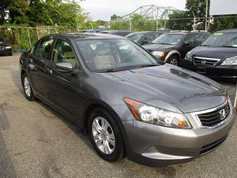 2009 Honda Accord for sale in Passaic, NJ