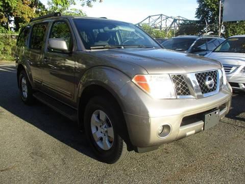 2005 Nissan Pathfinder for sale in Passaic, NJ