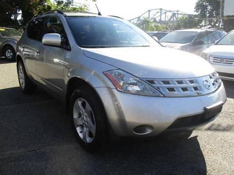 2005 Nissan Murano for sale in Passaic, NJ