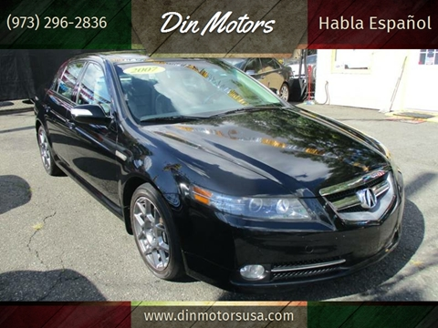 Acura TL For Sale In Maine Carsforsalecom - 2007 acura tl for sale