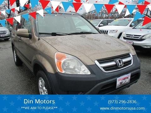 2002 Honda Crv For Sale >> 2002 Honda Cr V For Sale Carsforsale Com
