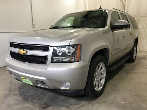 2007 Chevrolet Suburban for sale in Clinton, IA