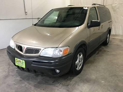 2005 Pontiac Montana for sale in Clinton, IA