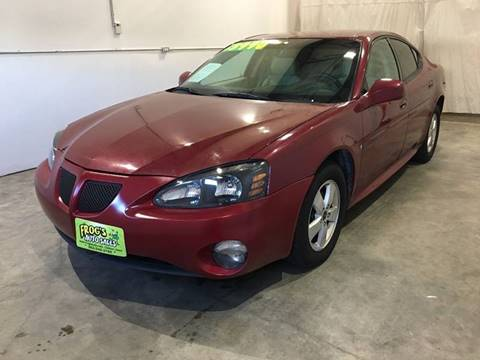 2006 Pontiac Grand Prix for sale in Clinton, IA