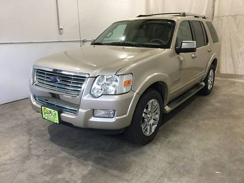 2006 Ford Explorer for sale in Clinton, IA