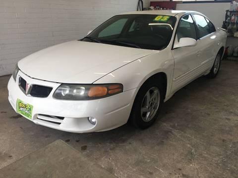 2003 Pontiac Bonneville for sale in Maquoketa, IA