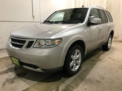 2007 Saab 9-7X for sale in Clinton, IA