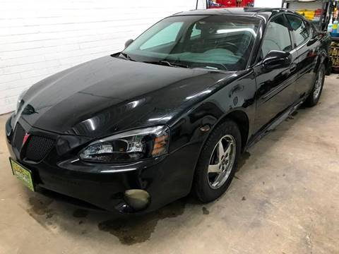 2004 Pontiac Grand Prix for sale in Maquoketa, IA