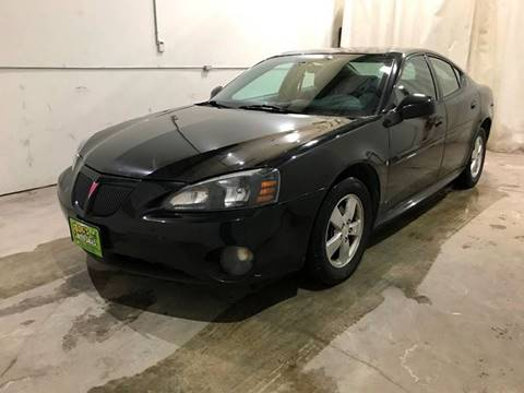2007 Pontiac Grand Prix for sale in Clinton, IA