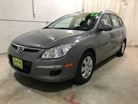 2011 Hyundai Elantra Touring for sale in Clinton, IA