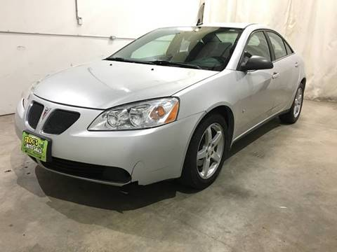2008 Pontiac G6 for sale in Clinton, IA