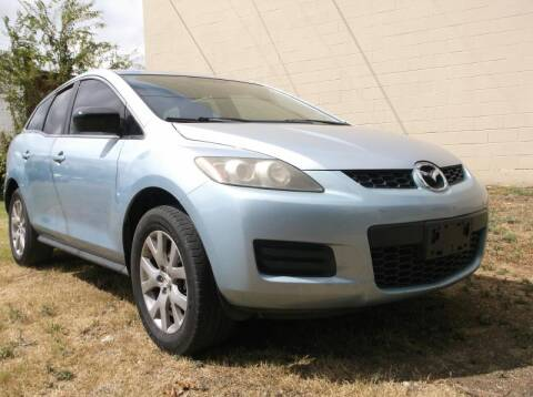 2007 Mazda CX-7 for sale at Pary's Auto Sales in Garland TX