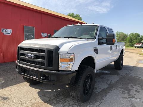 Used F 250 Super Duty For Sale >> 2008 Ford F 250 Super Duty For Sale In Garland Tx