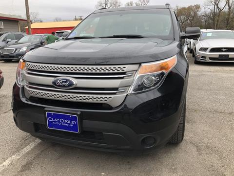 2013 Ford Explorer Sport For Sale >> 2013 Ford Explorer For Sale In Garland Tx