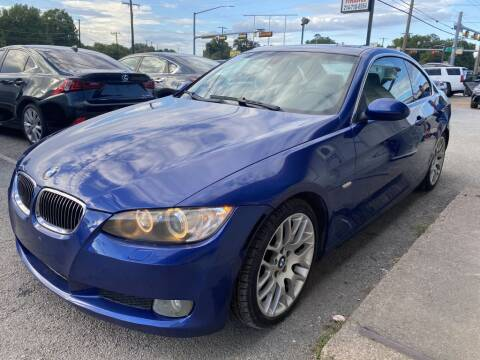 2008 BMW 3 Series for sale at Pary's Auto Sales in Garland TX
