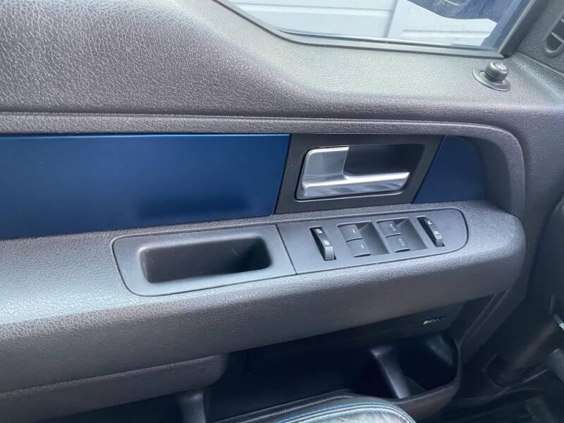 2012 Ford F-150 SVT Raptor (image 27)