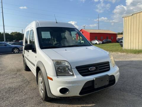 2010 Ford Transit Connect for sale at Pary's Auto Sales in Garland TX
