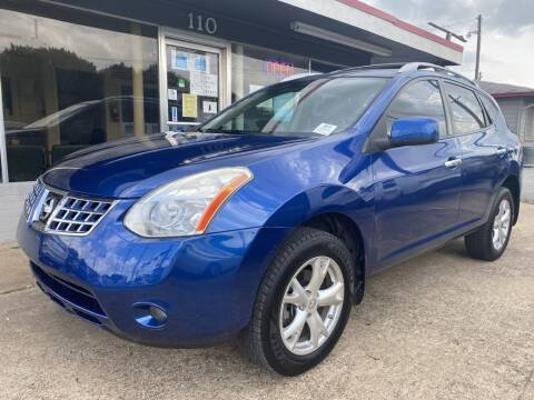 2010 Nissan Rogue for sale at Pary's Auto Sales in Garland TX