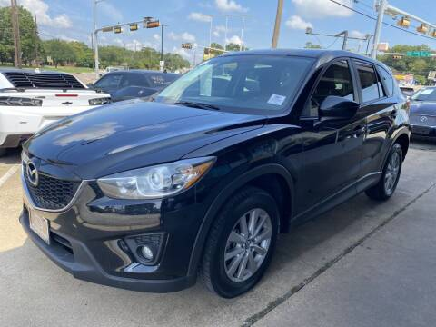 2014 Mazda CX-5 for sale at Pary's Auto Sales in Garland TX