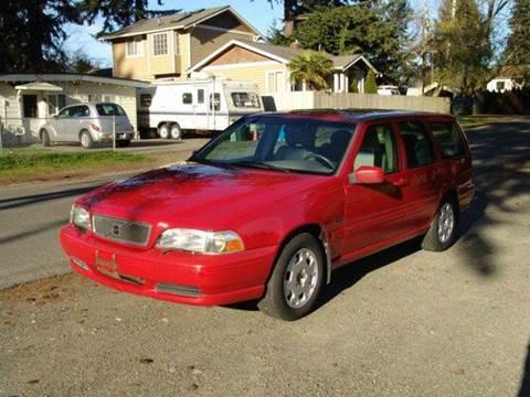 1998 Volvo V70 for sale in Shoreline, WA
