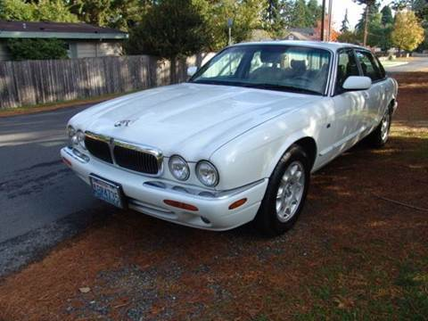 1998 Jaguar XJ-Series for sale in Shoreline, WA