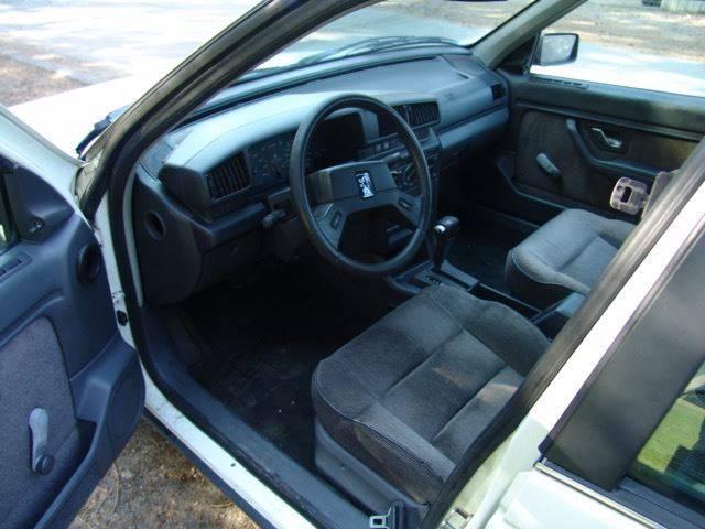 1991 Peugeot 405 In Shoreline WA - M Motors