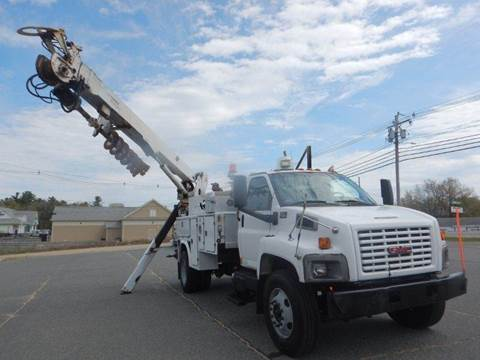 2005 GMC C8500 for sale in West Boylston, MA