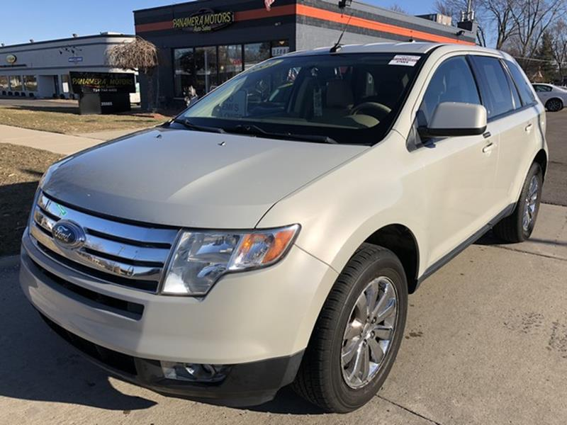 auto ford in edge chicago for western details inventory star sale il at sales sel