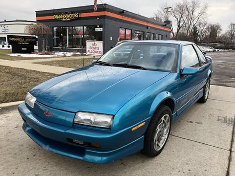 Chevrolet beretta for sale carsforsale 1994 chevrolet beretta for sale in livonia mi sciox Images