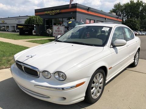 Elegant 2003 Jaguar X Type For Sale In Livonia, MI