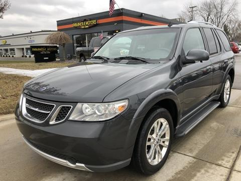 2007 Saab 9-7X for sale in Livonia, MI