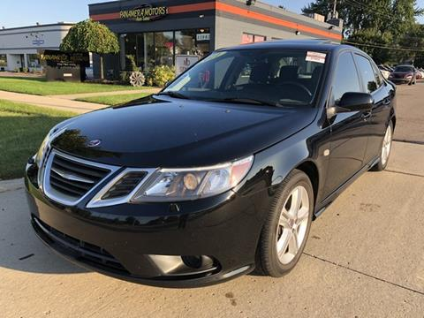 2011 Saab 9-3 for sale in Livonia, MI