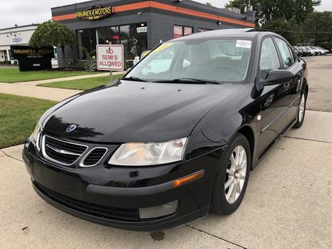 2004 Saab 9-3 for sale in Livonia, MI