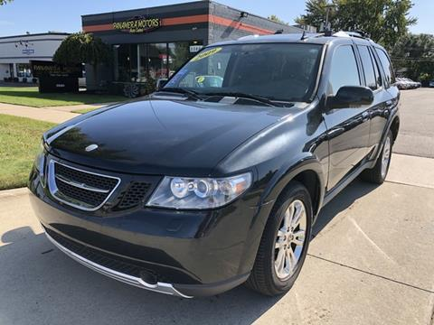 2009 Saab 9-7X for sale in Livonia, MI